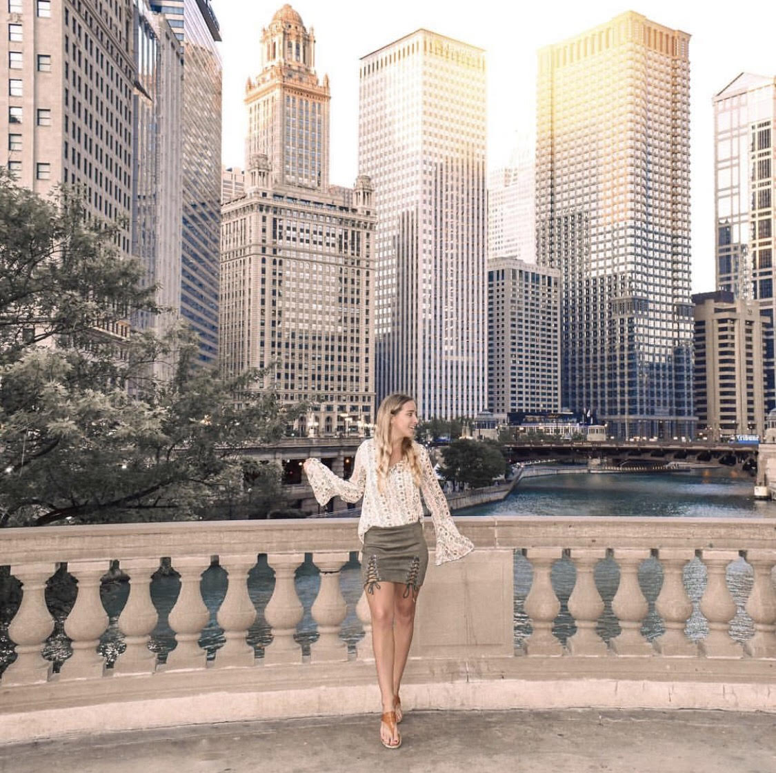 Chicago's Most Photo-Worthy Locations | All The Spots You Don't Want to Miss