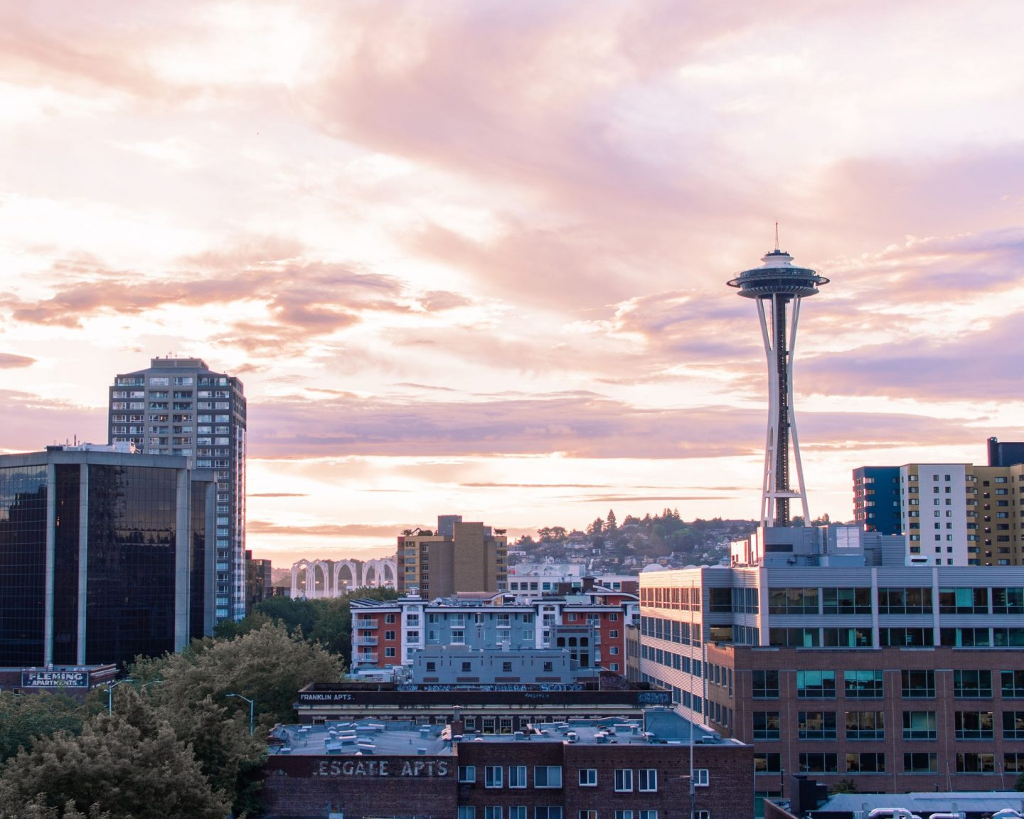 20+ things to do/eat/see in the Emerald City.