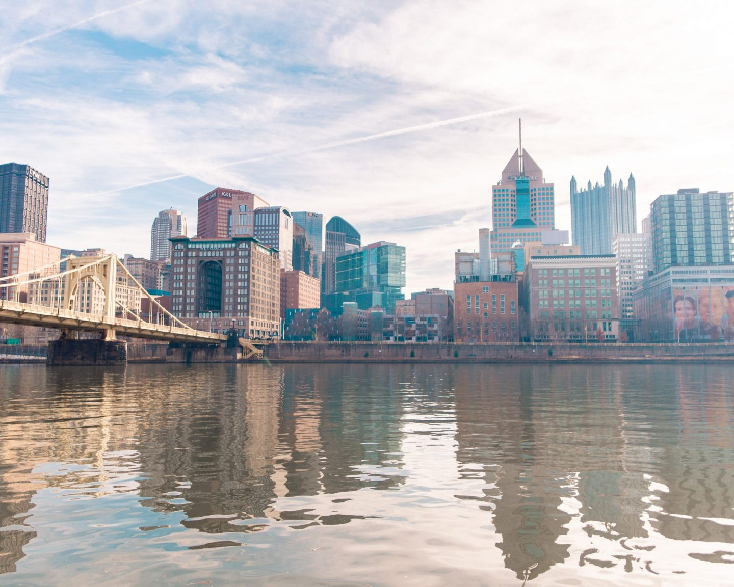 Pittsburgh's Best Instagram Spots