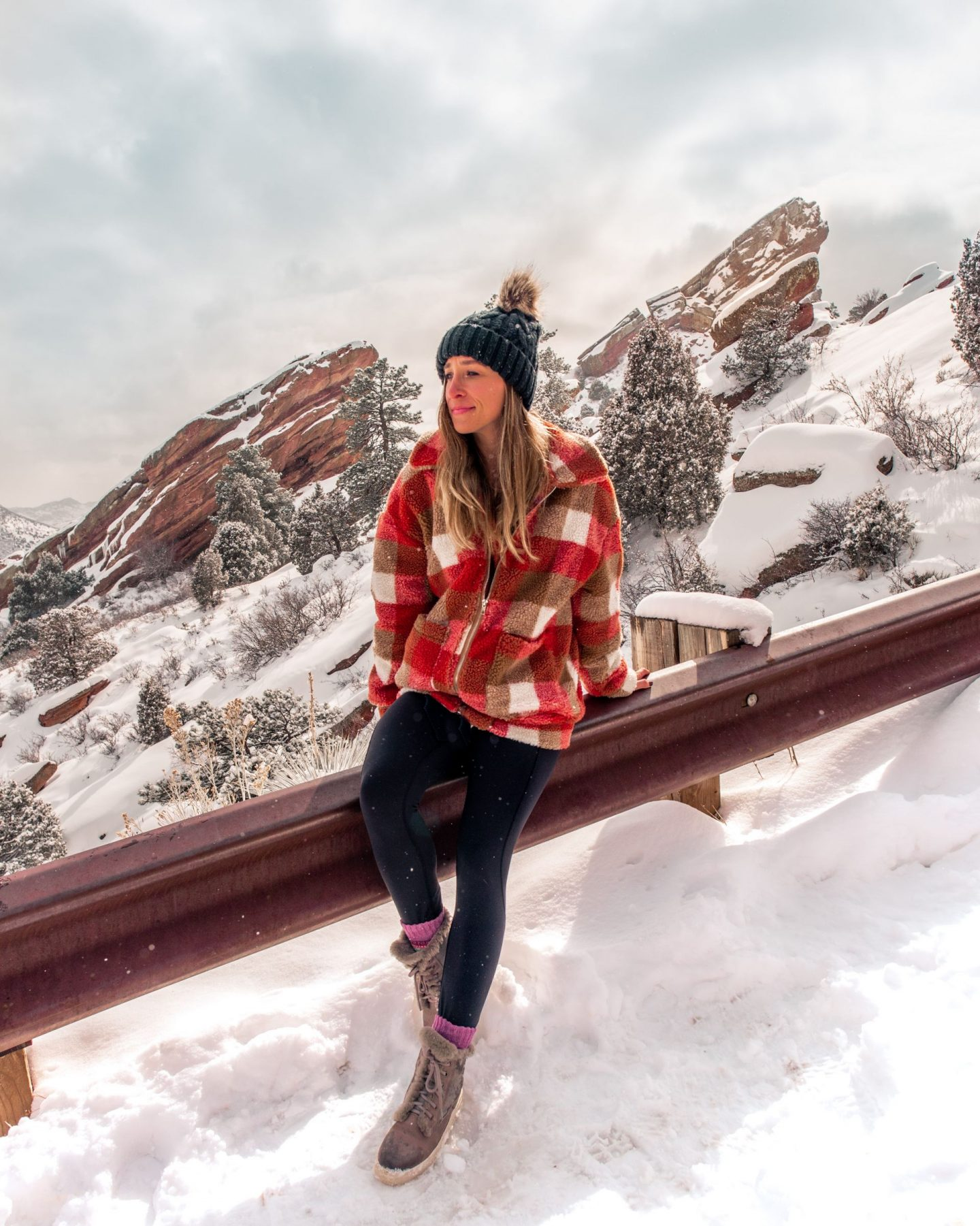 Exploring Colorado: 5 Places To See In Denver & The Neighboring Areas