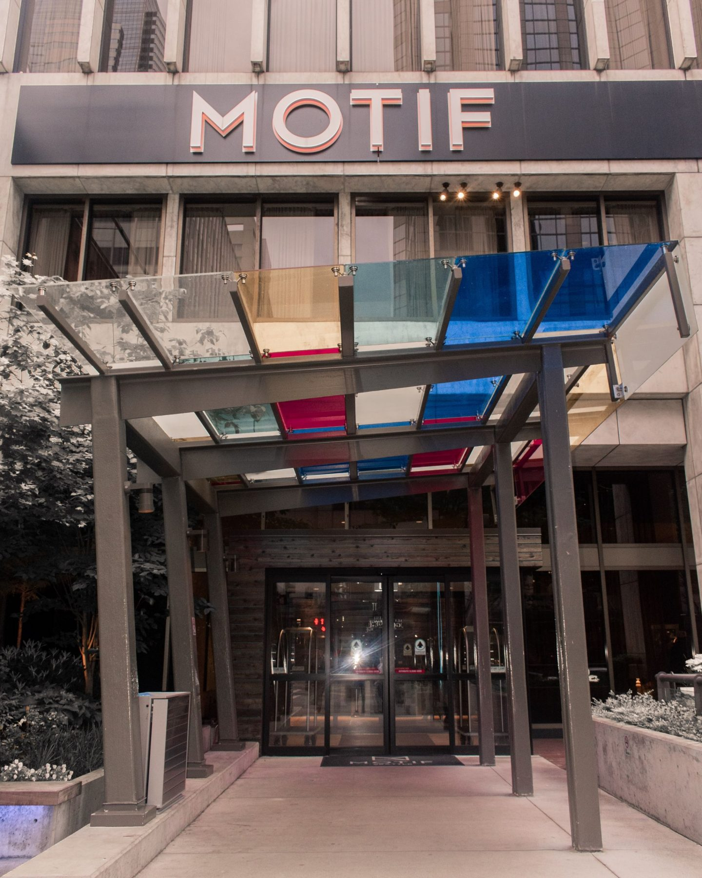 Motif Seattle Hotel Review