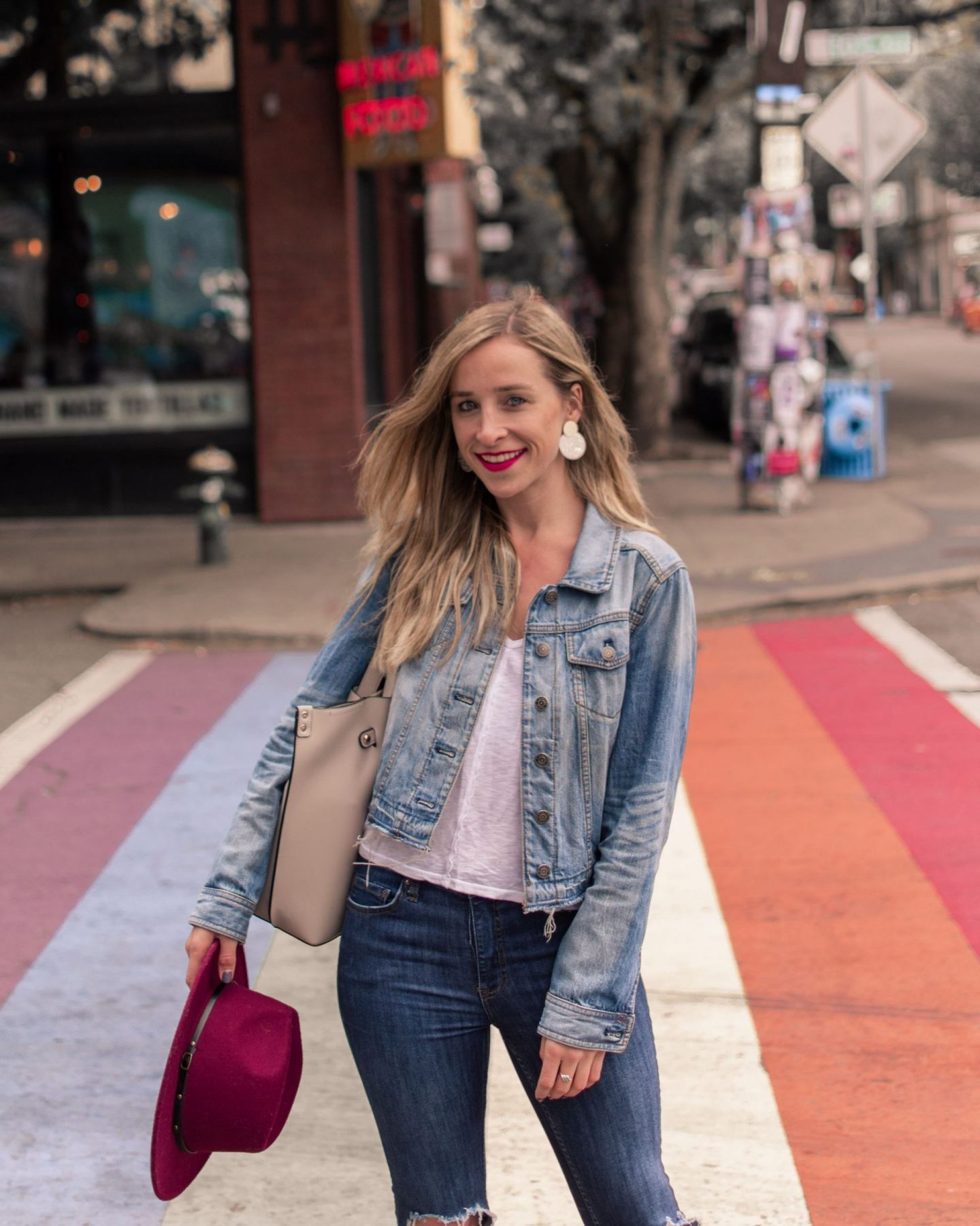 capitol hill seattle rainbow street