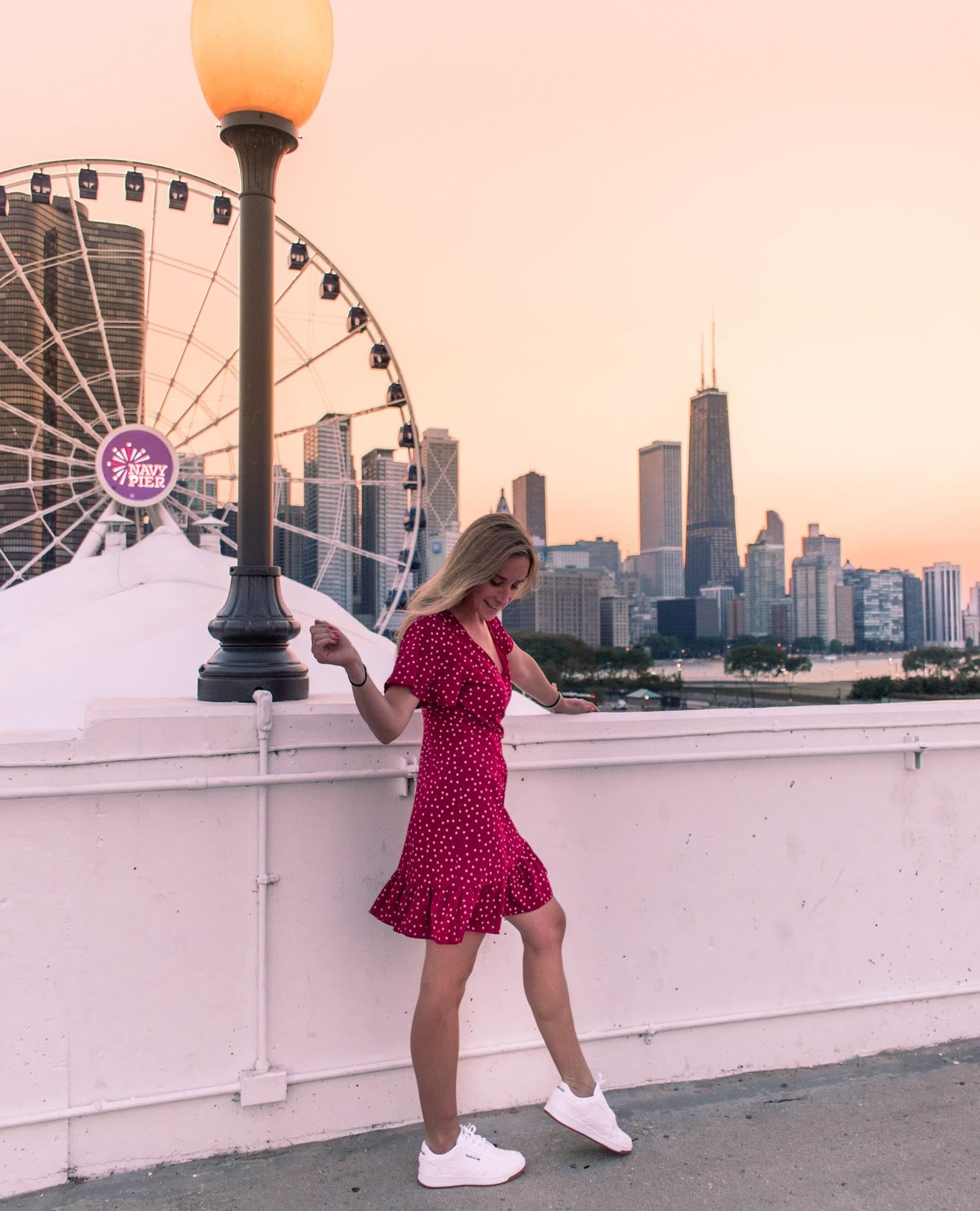 Hidden Photography Spots in Chicago