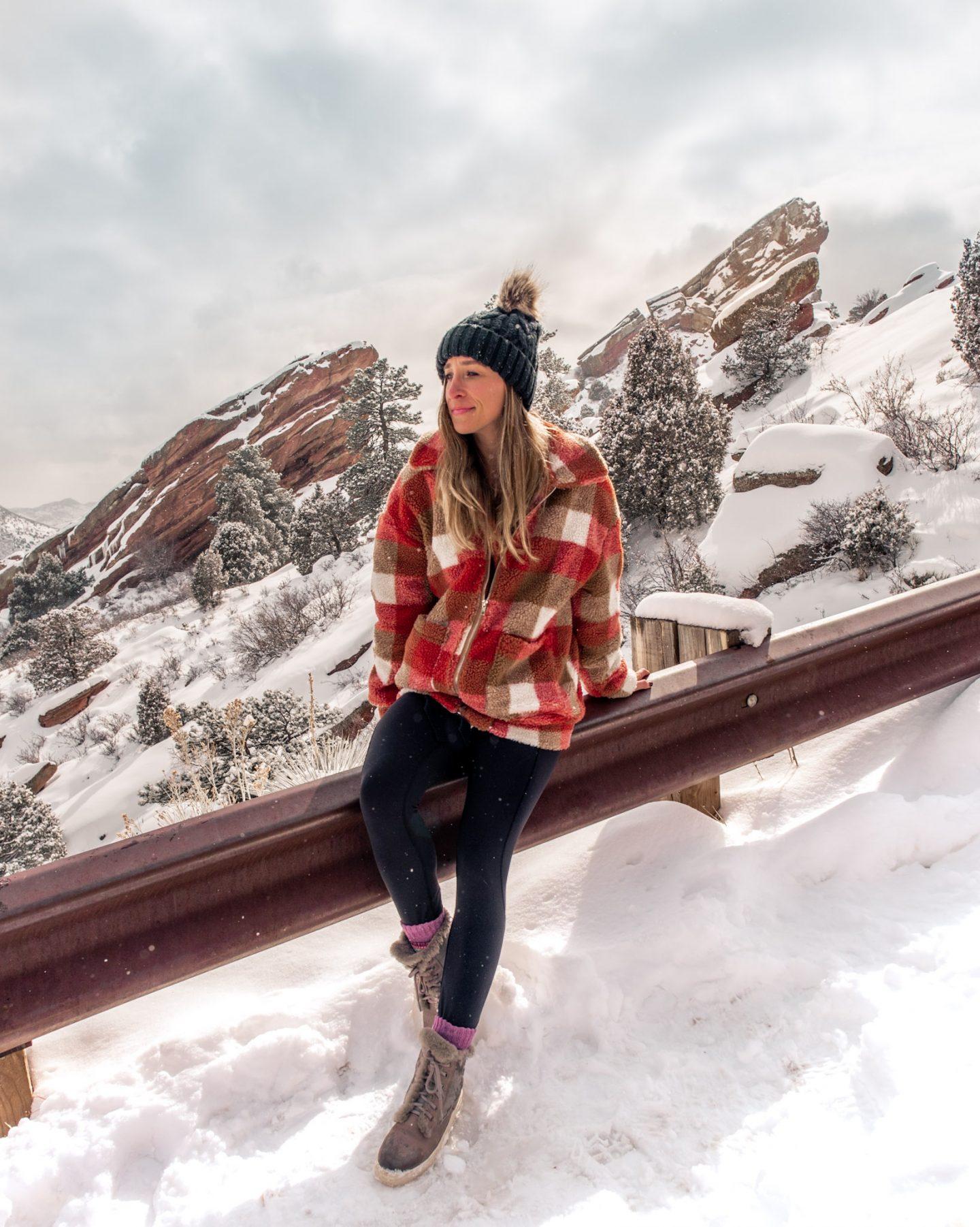 Instagram worthy places in denver colorado