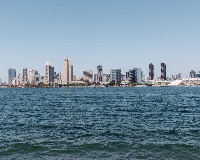 San Diego Weekend Travel Guide