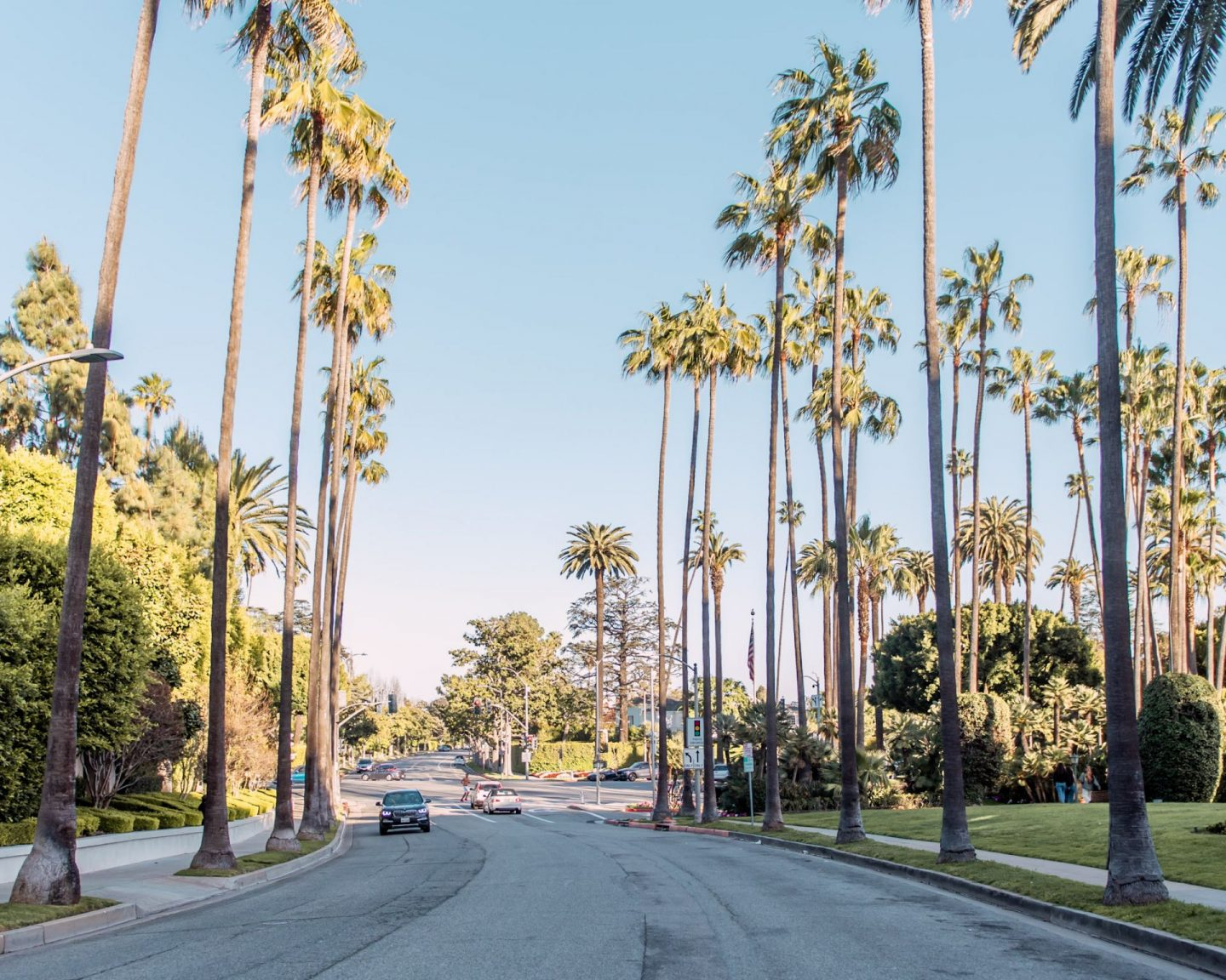 Instagrammable Places in LA